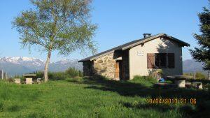 Cabane de l'Aynat21 04 16