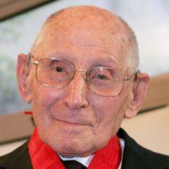 Le Résistant Georges Loinger décède à l'âge de 108 ans